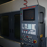 Mazak VTC20B CNC Machining Centre